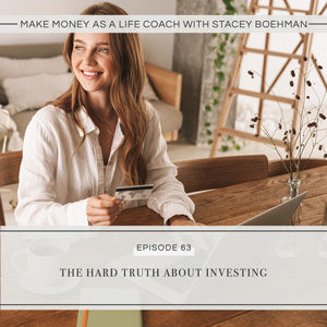 The Hard Truth About Investing