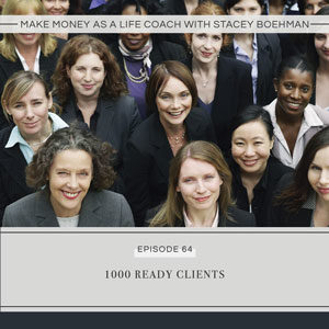 1000 Ready Clients
