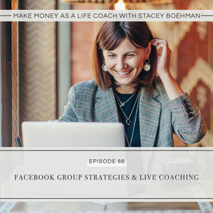 Facebook Group Strategies & Live Coaching